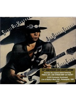 Stevie Ray Vaughan: Pride And Joy Digital Sheet Music | Guitar Lead Sheet