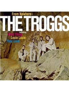 The Troggs: Wild Thing Digital Sheet Music   Guitar Lead Sheet