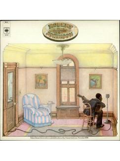 Robert Johnson: I'm A Steady Rollin' Man (Steady Rollin' Man) Digital Sheet Music | Banjo