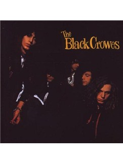 The Black Crowes: Jealous Again Digitale Noten | Gitarrentabulatur
