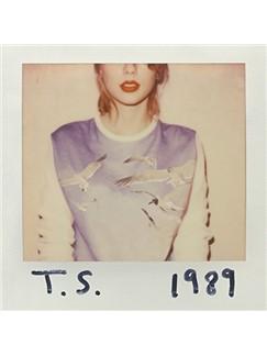 Taylor Swift: Bad Blood Digital Sheet Music | Piano (Big Notes)