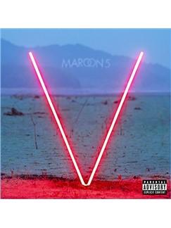 Maroon 5: Leaving California Digitale Noten | Klavier, Gesang & Gitarre (rechte Hand Melodie)