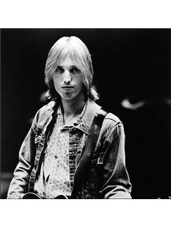 Tom Petty: Learning To Fly Digital Sheet Music | Easy Guitar
