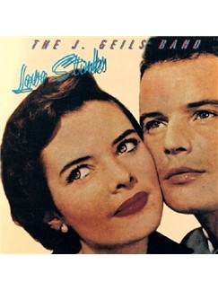 J. Geils Band: Love Stinks Digital Sheet Music | Easy Guitar