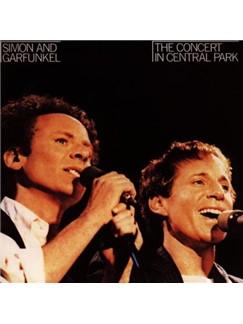 Simon & Garfunkel: Slip Slidin' Away Digitale Noten | Leicht Gitarre