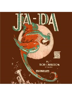 Bob Carleton: Ja-Da Digital Sheet Music | Banjo