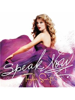 Taylor Swift: Mean Digital Sheet Music | Piano & Vocal