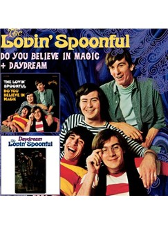 Lovin' Spoonful: Do You Believe In Magic Digital Sheet Music | Piano, Vocal & Guitar (Right-Hand Melody)