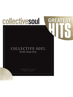 Collective Soul: December Digital Sheet Music | Easy Guitar