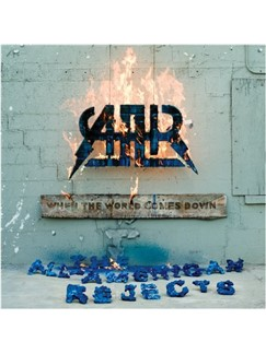 The All-American Rejects: Gives You Hell Digitale Noten | Leicht Gitarre