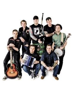 Dropkick Murphys: I'm Shipping Up To Boston Digitale Noten | Leicht Gitarre