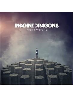 Imagine Dragons: It's Time Digital Sheet Music | Easy Guitar