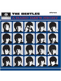 The Beatles: Can't Buy Me Love Digital Sheet Music | Ukulele