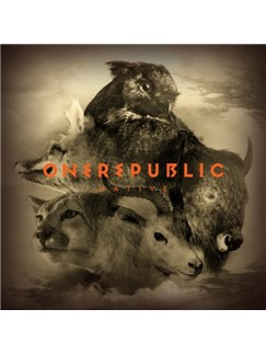 OneRepublic: Love Runs Out (arr. Mark Brymer) Digitale Noten | SAB