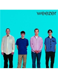 Weezer: Island In The Sun Digital Sheet Music   Mandolin