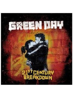 Green Day: 21 Guns Digital Sheet Music | Mandolin