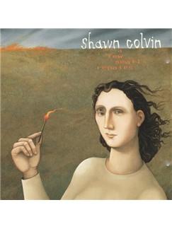 Shawn Colvin: Sunny Came Home Digital Sheet Music | Mandolin