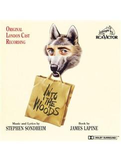 Stephen Sondheim: Into The Woods (Film Version) Digital Sheet Music | Easy Piano
