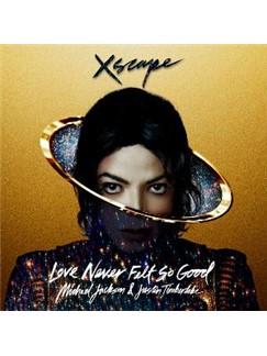 Michael Jackson & Justin Timberlake: Love Never Felt So Good Digital Sheet Music   Ukulele