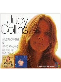 Judy Collins: Both Sides Now Digital Sheet Music | Piano