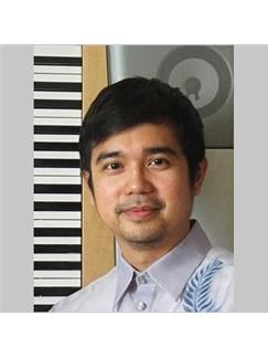 Jude Roldan: Tinig Ng Maralita Digital Sheet Music | SAB