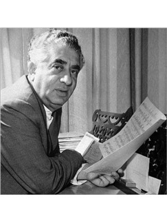 Aram Khachaturian: Ivan Can't Go Out Today Digital Sheet Music | Piano