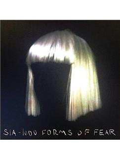 Sia: Chandelier Digital Sheet Music | Easy Guitar Tab