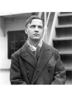 George Antheil: Little Shimmy Digital Sheet Music | Piano
