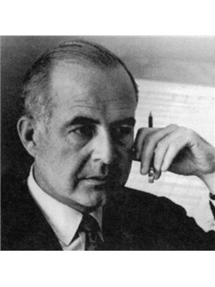 Samuel Barber: Petite Berceuse Digital Sheet Music | Piano