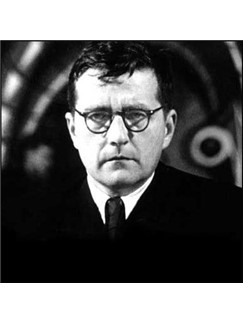 Dmitri Shostakovich: Birthday Digital Sheet Music | Piano