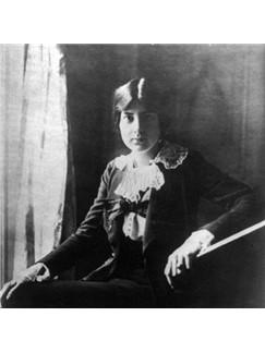 Lili Boulanger: D'un Vieux Jardin Digital Sheet Music | Piano