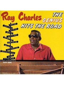 Ray Charles: Georgia On My Mind Digital Sheet Music | Piano
