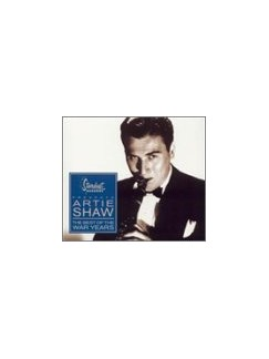 Artie Shaw: Stardust Digital Sheet Music | Piano