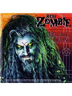 Rob Zombie: Dragula Digitale Noten   Bassgitarren-Tabulatur