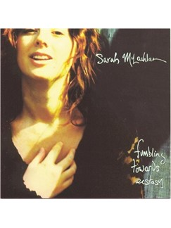 Sarah McLachlan: Ice Cream Digital Sheet Music | Ukulele