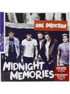 One Direction: Midnight Memories Digital Sheet Music | Easy Guitar Tab