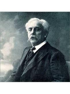 Gabriel Fauré: Pavane Digital Sheet Music   Piano