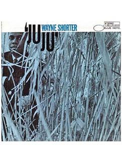 Wayne Shorter: Mahjong Digital Sheet Music | TSXTRN