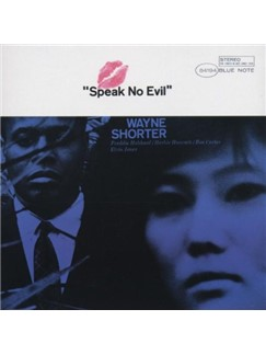 Wayne Shorter: Speak No Evil Digital Sheet Music | TSXTRN
