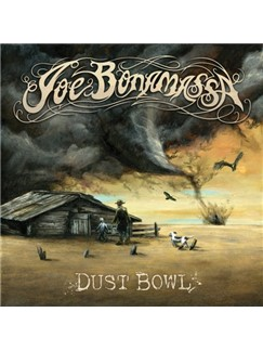 Joe Bonamassa: Dust Bowl Digital Sheet Music | Guitar Tab Play-Along