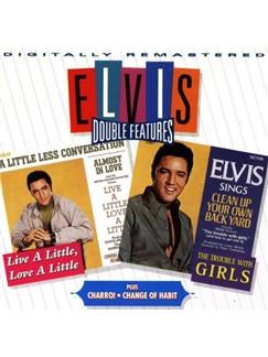 Elvis Presley: A Little Less Conversation Digital Sheet Music | Piano & Vocal