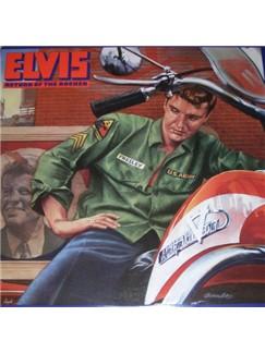 Elvis Presley: Return To Sender Digital Sheet Music | Piano & Vocal