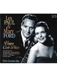 Les Paul & Mary Ford: How High The Moon Digitale Noten | Gitarrentabulatur