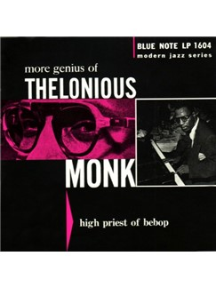 Thelonious Monk: Well You Needn't (It's Over Now) Digital Sheet Music | Guitar Tab