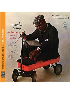 Thelonious Monk: Epistrophy Digitale Noten | Gitarrentabulatur