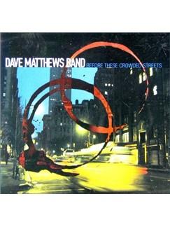 Dave Matthews Band: Crush Digital Sheet Music | Drums Transcription