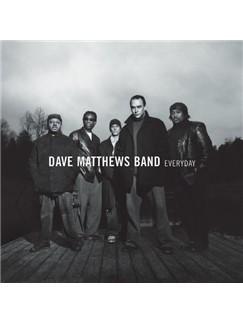 Dave Matthews Band: Everyday Digital Sheet Music | Drums Transcription