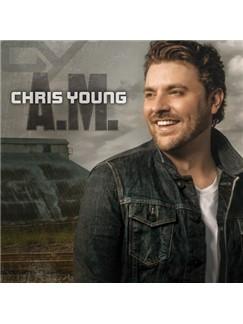 Chris Young: Lonely Eyes Digitale Noten | Klavier, Gesang & Gitarre (rechte Hand Melodie)