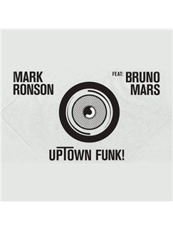 Mark Ronson: Uptown Funk (feat. Bruno Mars) Digital Sheet Music | Bass Guitar Tab