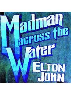 Elton John: Tiny Dancer Digital Sheet Music | Piano (Big Notes)